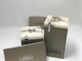 Комплект Annamaria Cammilli Dune Assolo