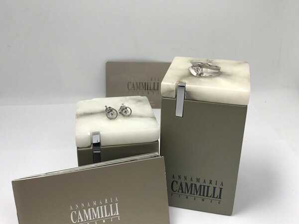 Набор Annamaria Cammilli Dune Assolo