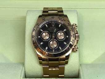 Годинник Rolex Daytona Cosmograph