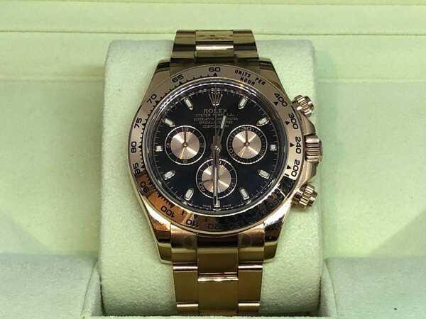 Часы Rolex Daytona Cosmograph