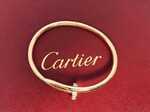 Браслет Cartier Juste Un Clou