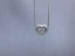 Подвеска Happy Diamonds Icons
