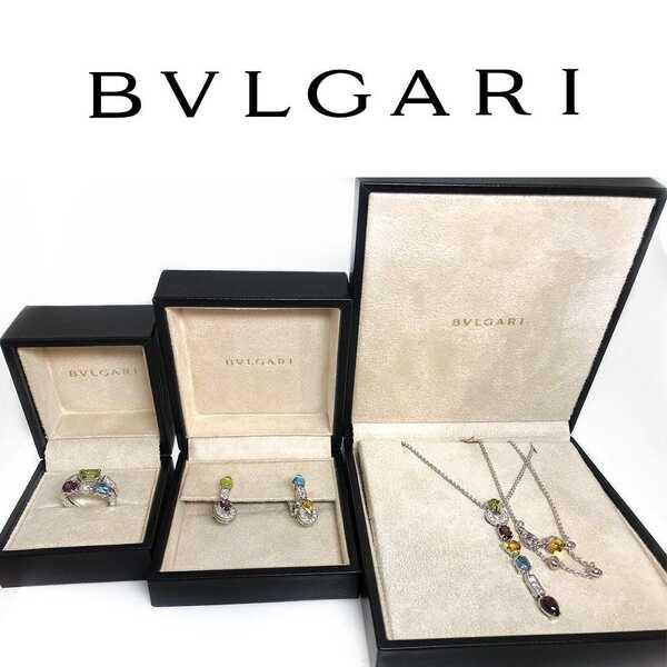 Комплект Allegra от Bvlgari