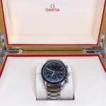 Часы Omega Speedmaster Date (743)