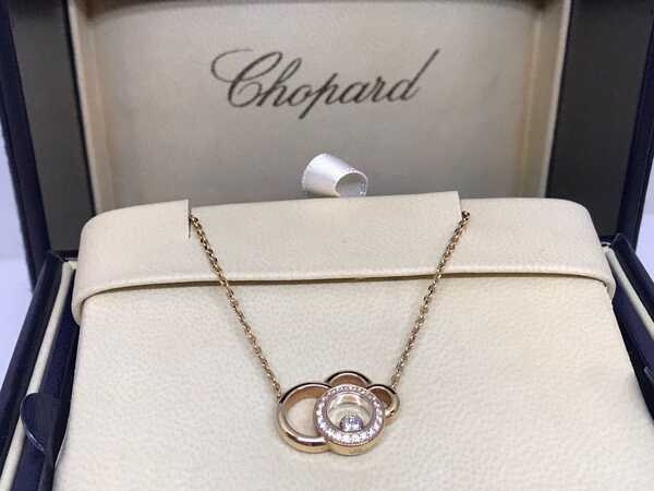 Подвеска Chopard Happy Dreams