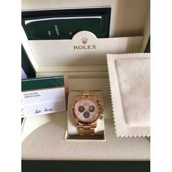 Часы Rolex Daytona Cosmograph Daytona