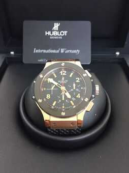 Часы Hublot Geneve Big Bang