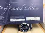 Часы Ulysse Nardin Blue Wave